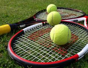 Sportway è: TENNIS